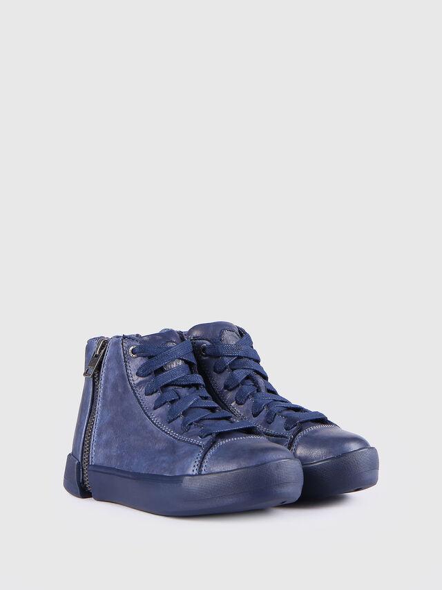 SN MID 24 NETISH YO, Navy Blue