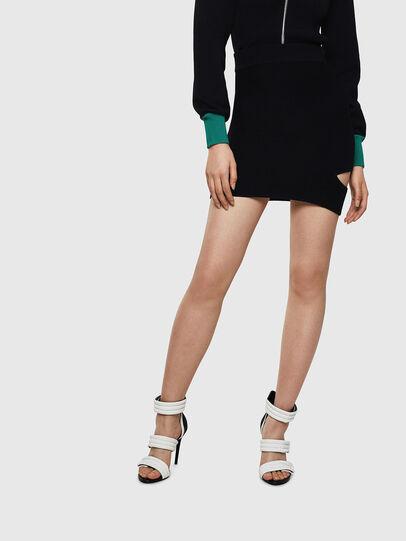Diesel - M-SLAND,  - Skirts - Image 1