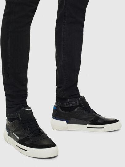 Diesel - S-DESE MG LOW, Black - Sneakers - Image 5