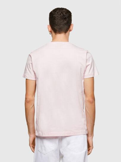 Diesel - T-DIEGOS-E34, Face Powder - T-Shirts - Image 2