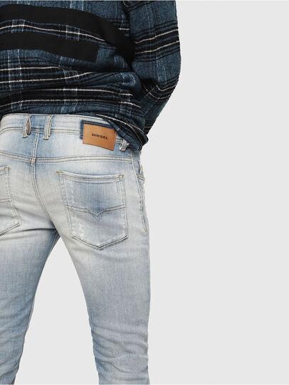 Diesel - Sleenker 081AJ,  - Jeans - Image 4