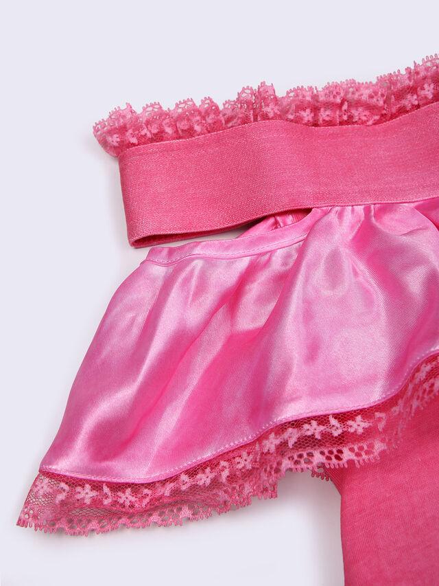 TJCATRIN, Hot pink