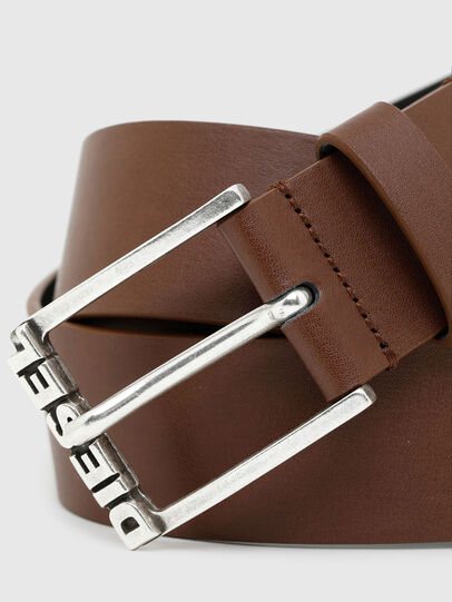 Diesel - B-DYTE, Light Brown - Belts - Image 2