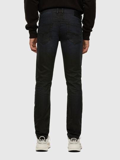 Diesel - Thommer JoggJeans® 069NY, Dark Blue - Jeans - Image 2