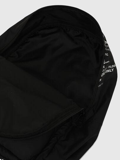 Diesel - KUPACK, Black - Bags - Image 4