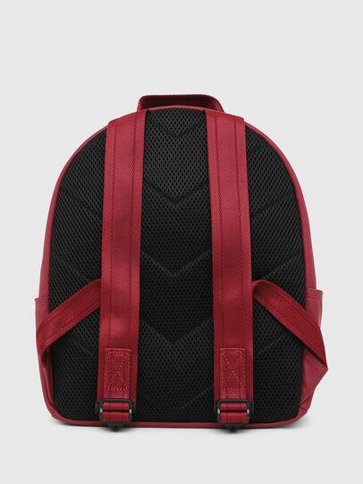 Diesel - F-BOLD BACK FL, Red - Backpacks - Image 2