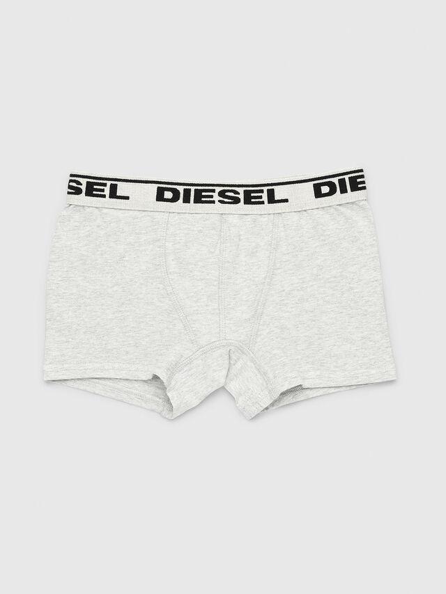 Diesel - USSY THREE-PACK US, Multicolor/Grey - Underwear - Image 3
