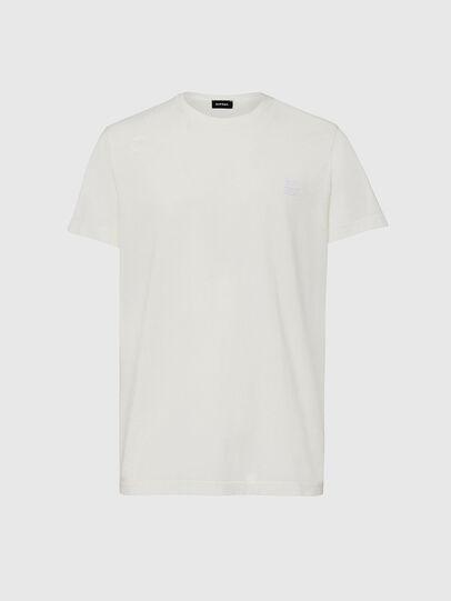 Diesel - T-DIEGOS-K31, White - T-Shirts - Image 1