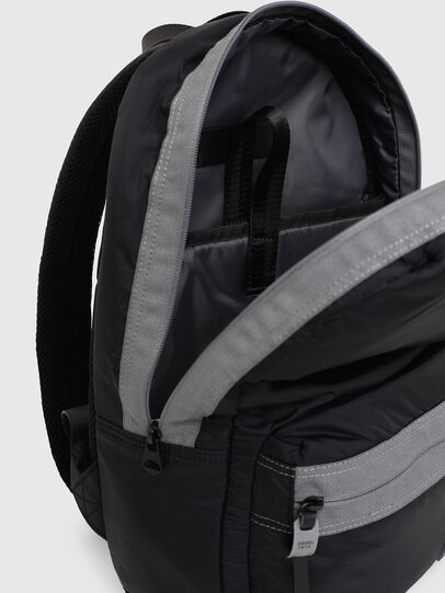 Diesel - MIRANO, Black - Backpacks - Image 5