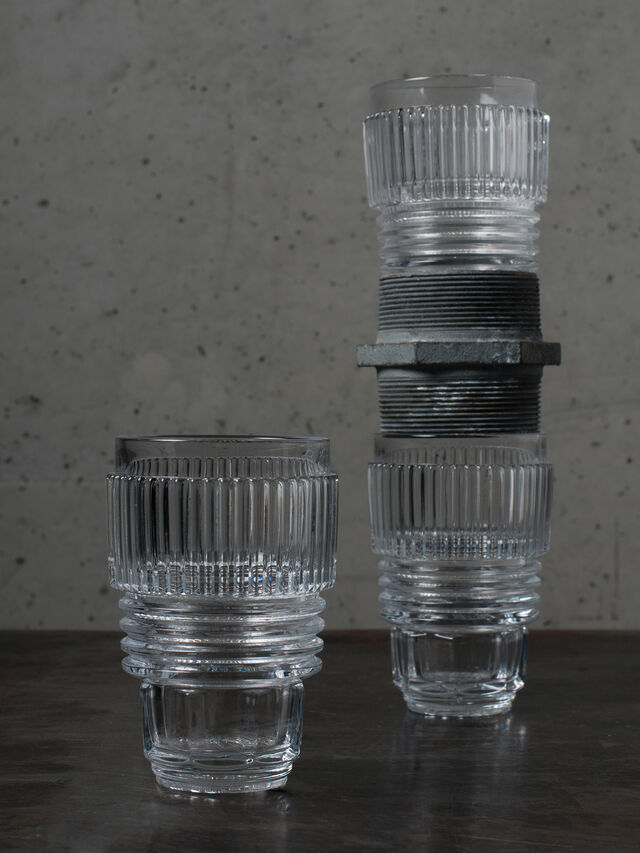 Living MACHINE COLLECTION, Generic - Glasses - Image 4