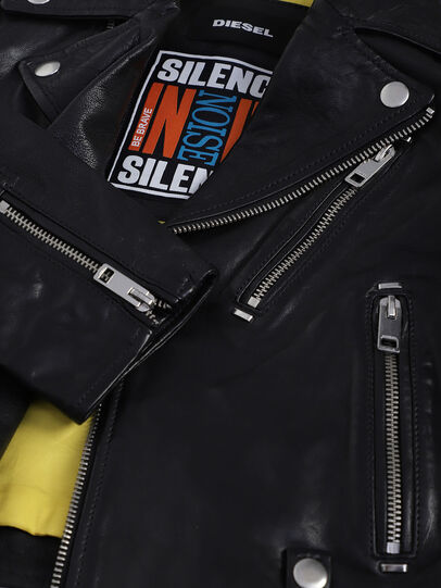 Diesel - JLWILL,  - Jackets - Image 3