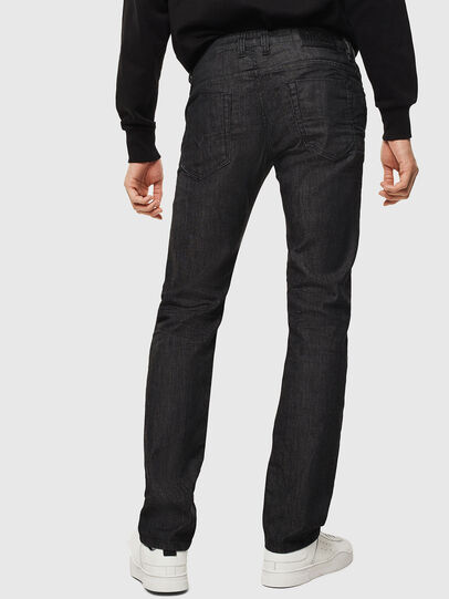 Diesel - Safado 082AT, Black/Dark grey - Jeans - Image 2