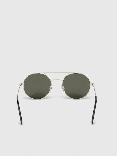 Diesel - DL0301,  - Sunglasses - Image 4