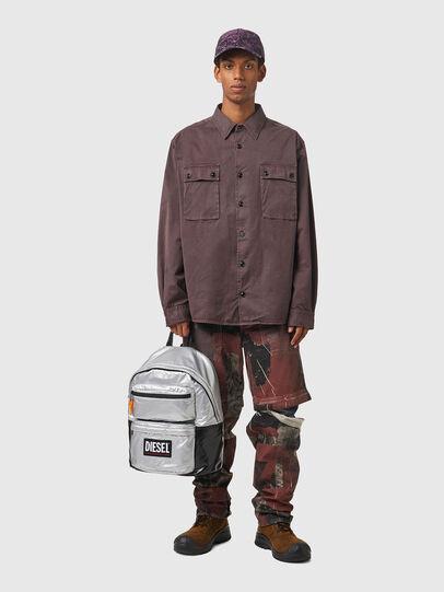 Diesel - S-HOBART, Violet - Shirts - Image 4