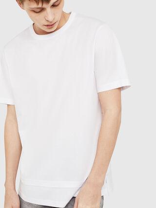 T-YORI-Y1,  - T-Shirts