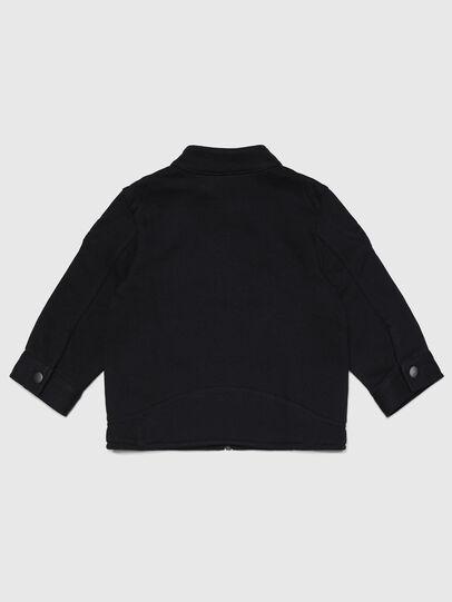 Diesel - SBILLYB, Black - Sweaters - Image 2