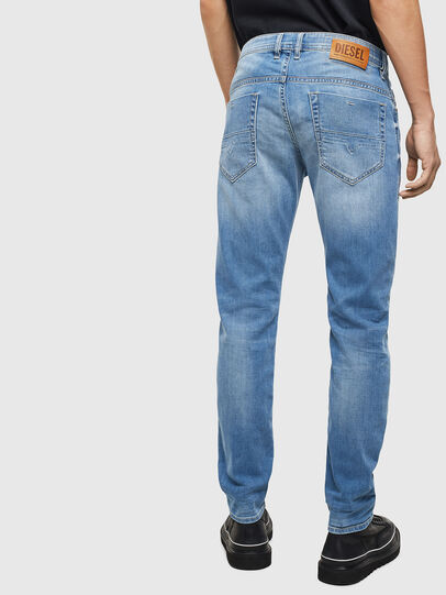 Diesel - Thommer 069MN, Light Blue - Jeans - Image 2