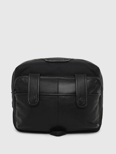 Diesel - PADUA, Black - Crossbody Bags - Image 1