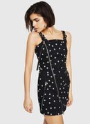 DE-TRESS, Black - Dresses