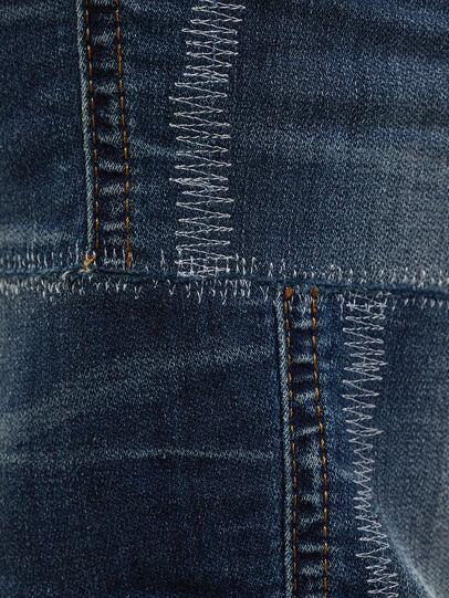 Diesel - Krooley JoggJeans 069NK, Medium blue - Jeans - Image 7