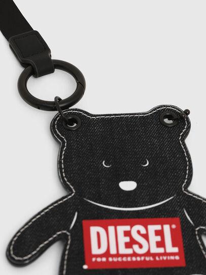 Diesel - ORSONE, Dark Blue - Card cases - Image 3