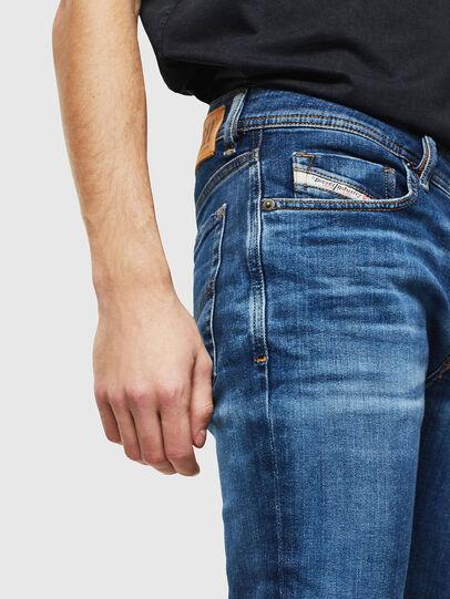 Diesel - Sleenker 0097T,  - Jeans - Image 3