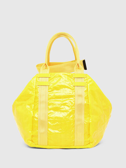 Diesel - D-CAGE SHOPPER,  - Shopping and Shoulder Bags - Image 2