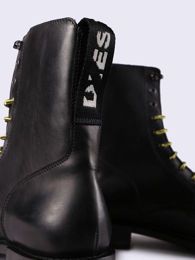 D-JACK CB, Black