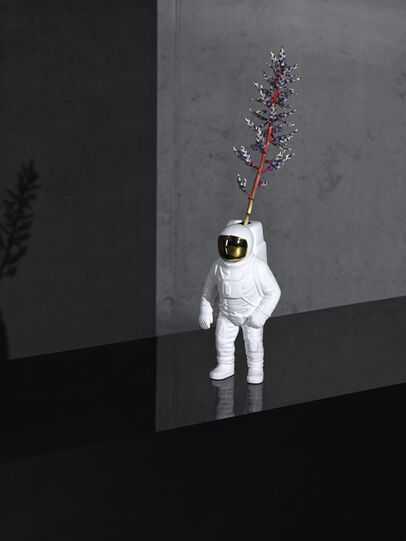 Diesel - 10932 COSMIC DINER, White - Home Accessories - Image 3