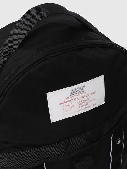 Diesel - BISIE, Black - Backpacks - Image 5