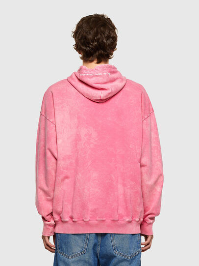 Diesel - S-UMMER-E2, Pink - Sweaters - Image 2
