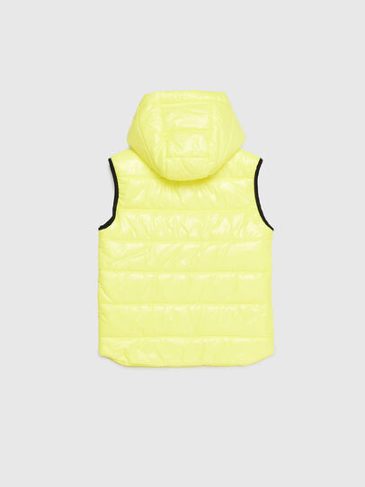 Diesel - JSUNNY, Yellow - Jackets - Image 2