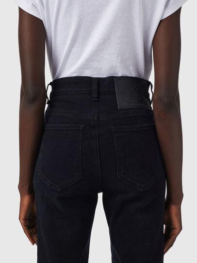Diesel - D-Arcy 09B55, Black/Dark grey - Jeans - Image 4