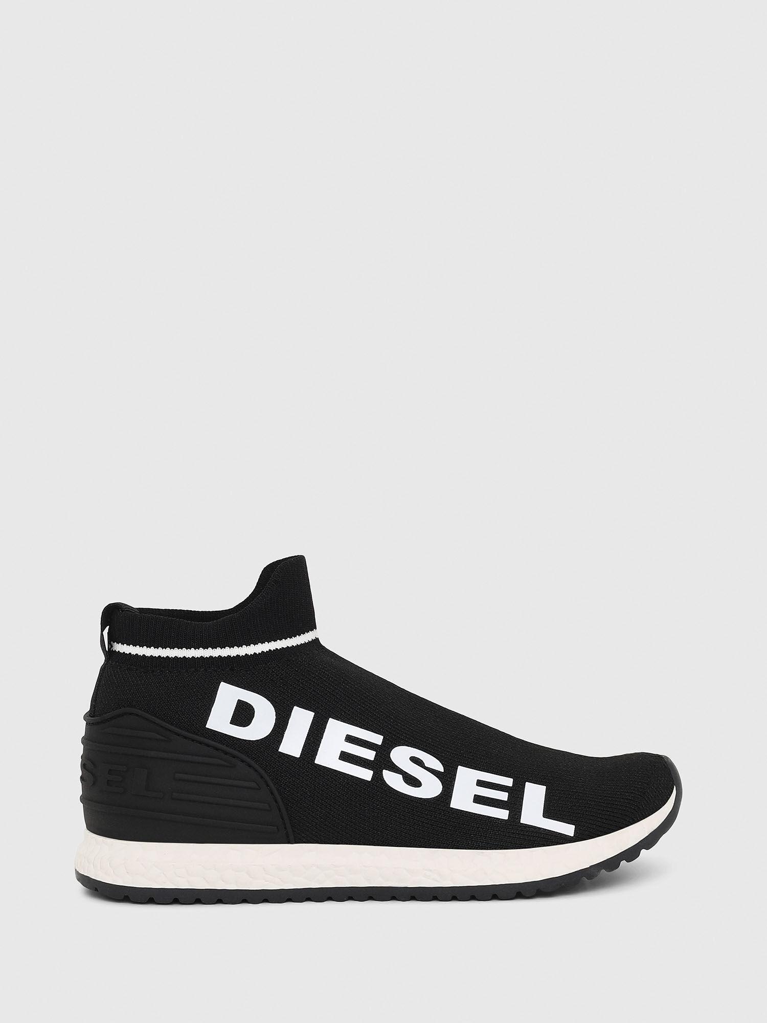 SLIP ON 03 LOW SOCK Low sock sneakers w