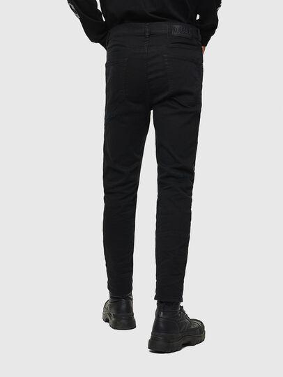 Diesel - D-Eetar 069KH, Black/Dark grey - Jeans - Image 2