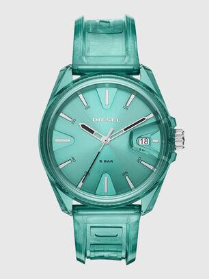 DZ1928, Azure - Timeframes