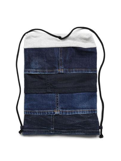 Diesel - D-SPOT, Blue Jeans - Bags - Image 2