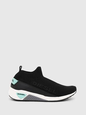 S-KB SOCK QB W, Black - Sneakers