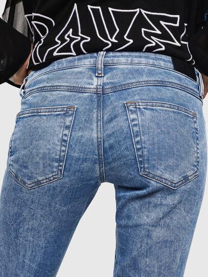 Diesel - Gracey JoggJeans 0870P,  - Jeans - Image 5