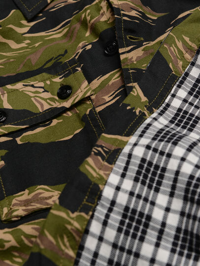 Diesel - CKUTUZOV OVER,  - Shirts - Image 3