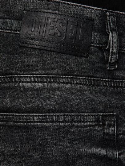 Diesel - D-REEFT JoggJeans® 009FZ,  - Jeans - Image 4