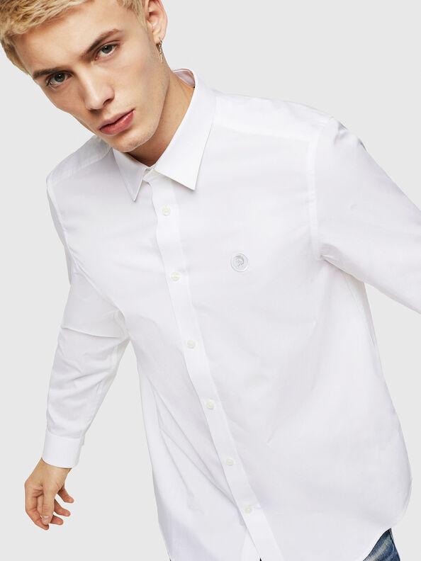 S-BILL,  - Shirts