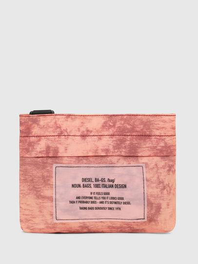 Diesel - CROPAK, Red - Crossbody Bags - Image 1