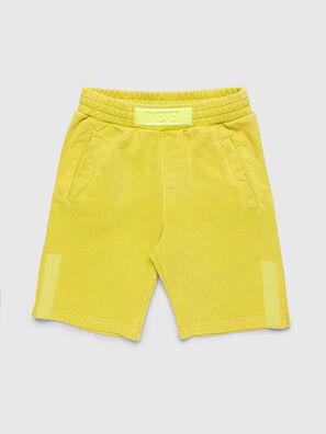 PBIRX, Yellow - Shorts