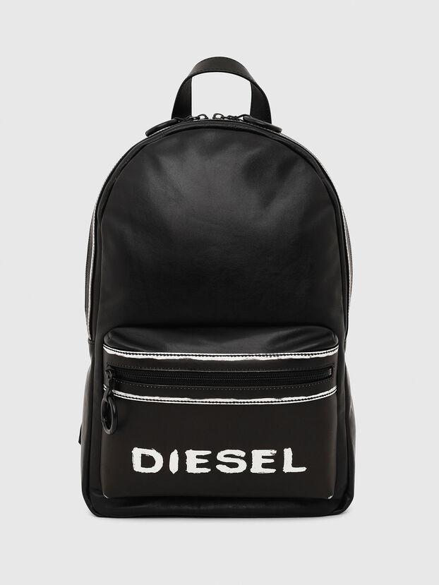 ESTE, Black/White - Backpacks