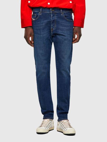 Diesel - D-Yennox 009NN, Dark Blue - Jeans - Image 1