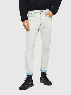 D-Eetar 009BM, Light Blue - Jeans