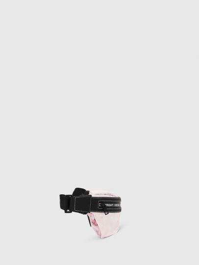 Diesel - NELUMBO, Pink - Belt bags - Image 3