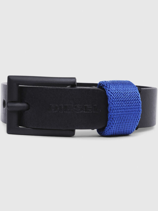 Diesel - A-RZE, Black/Blue - Bijoux and Gadgets - Image 2