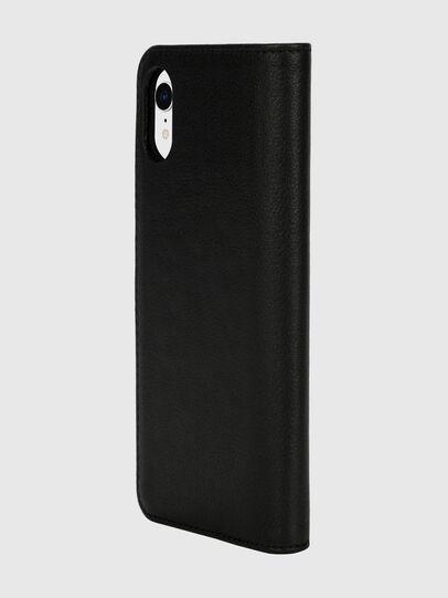 Diesel - DIESEL 2-IN-1 FOLIO CASE FOR IPHONE XR,  - Flip covers - Image 5